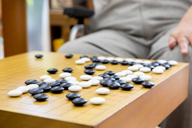 囲碁イメージ
