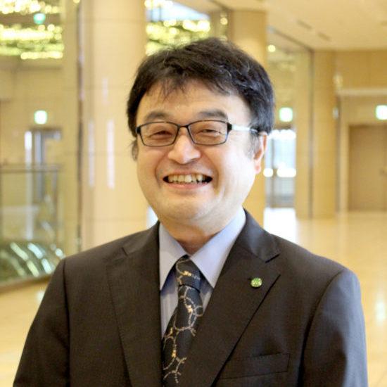 ファミニュー亀山施設長