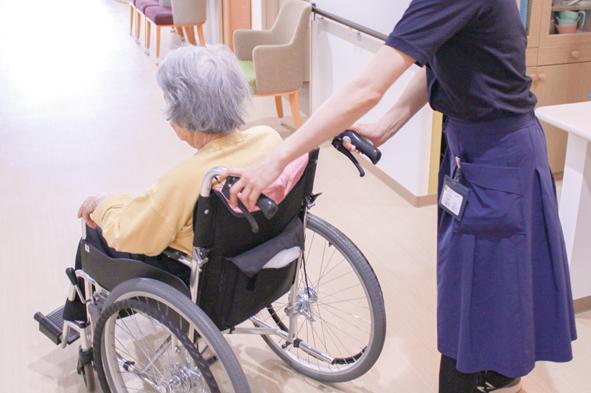 要介護認定とは・介護認定の受け方