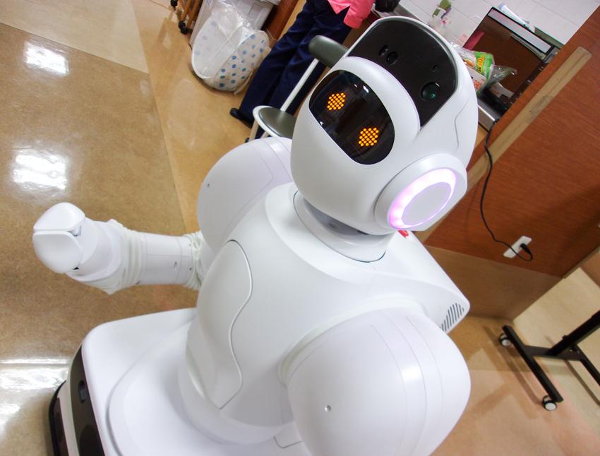未来の介護のカタチ。介護ロボットの可能性は🤖