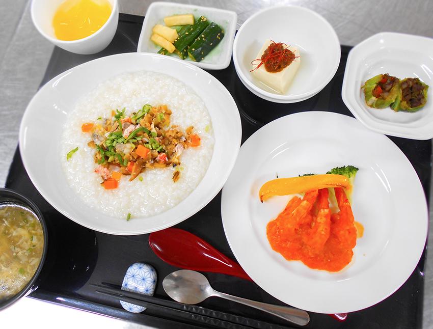 🍴4月旬彩ランチ『食欲増進⚡中華メニュー』🍴